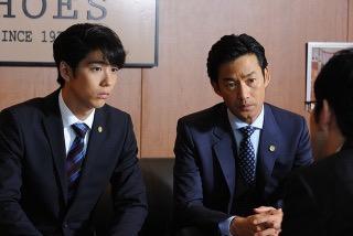 【動画】グッドパートナー 無敵の弁護士 第4話